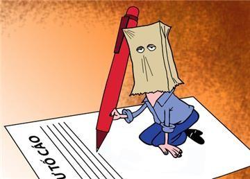 Mọi tố cáo nặc danh về bầu cử ĐBQH khóa XV sẽ không được xem xét, giải quyết ảnh 1