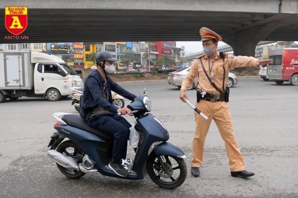 Từ 1/1/2022: Cá nhân vi phạm giao thông bị phạt đến 75 triệu đồng ảnh 1