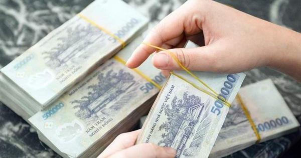 Tháng 2-2021: Hàng loạt chính sách quan trọng về tiền lương có hiệu lực ảnh 1