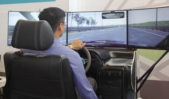 Chính thức lùi sử dụng phần mềm mô phỏng dạy lái xe ô tô đến năm 2022 ảnh 1