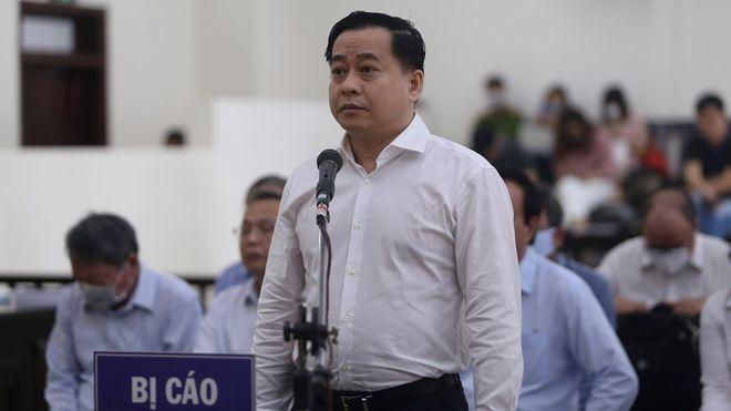 Từ việc Phan Văn Anh Vũ tiếp tục bị khởi tố: Đưa hối lộ có thể bị phạt tù tới 20 năm ảnh 1