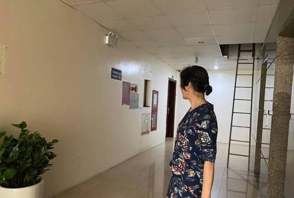 Hà Nội: Cư dân chung cư 196 Thái Thịnh thấp thỏm lo hỏa hoạn ảnh 3