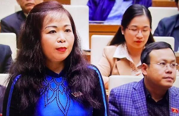 """Đại biểu Quốc hội: Cử tri hỏi """"lấy phiếu tín nhiệm như hiện nay có thực chất không""""? ảnh 1"""