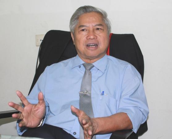 """Luật sư Bùi Sinh Quyền - Trưởng VPLS Phúc Thọ: """"15 năm ấy biết bao nhiêu tình"""" ảnh 1"""