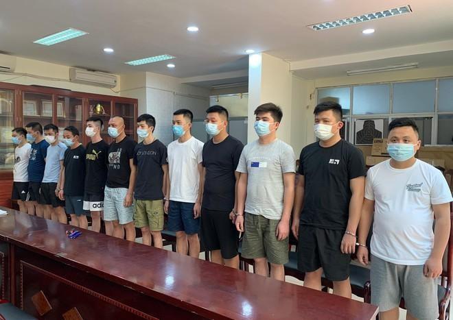 Người nước ngoài nhập cảnh trái phép vào Việt Nam sẽ bị xử lý ra sao? ảnh 1