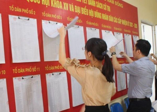 Ứng viên bị rút tên khỏi danh sách ứng cử ĐBQH, đại biểu HĐND trong trường hợp nào? ảnh 1