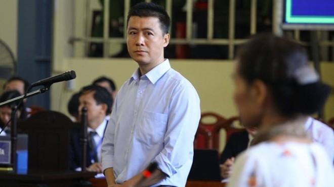 Lãnh đạo TAND tỉnh Quảng Ninh bị kỷ luật do giảm án tù sai: Phan Sào Nam có phải tiếp tục thi hành án? ảnh 1
