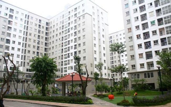Tháng 10-2021: Hàng loạt chính sách mới về thuê, mua nhà ở xã hội có hiệu lực ảnh 1