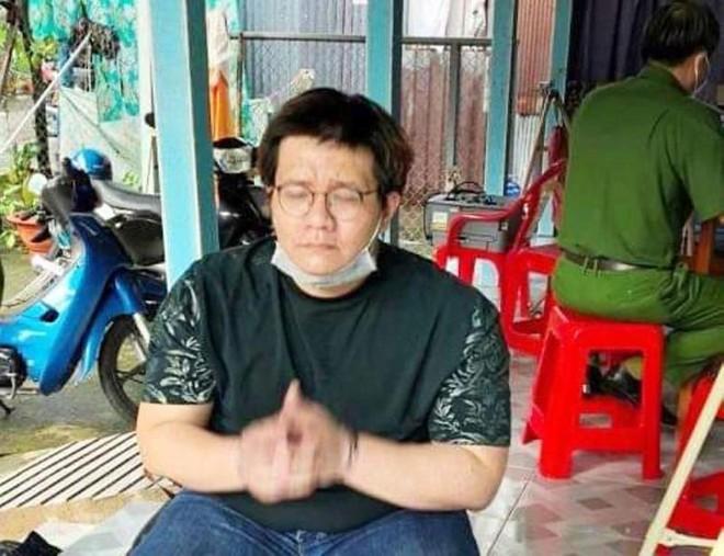 """Chủ trang web """"tố"""" Nhâm Hoàng Khang tống tiền có bị xử lý hình sự? ảnh 1"""