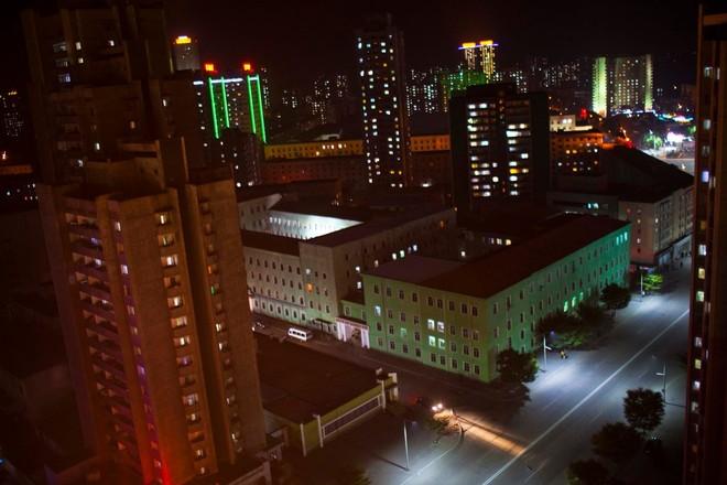 Triều Tiên – góc ảnh lạ và hấp dẫn ảnh 2