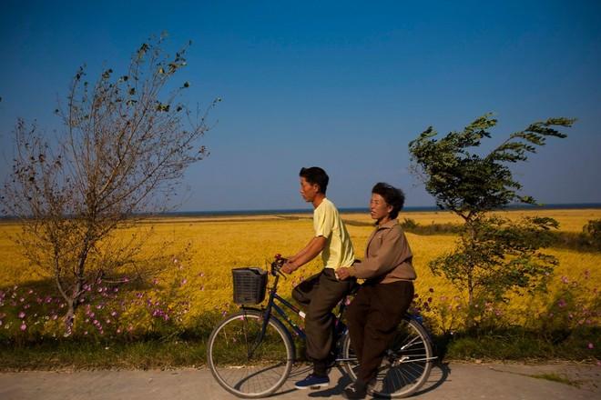 Triều Tiên – góc ảnh lạ và hấp dẫn ảnh 9