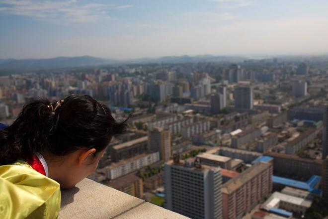 Triều Tiên – góc ảnh lạ và hấp dẫn ảnh 1