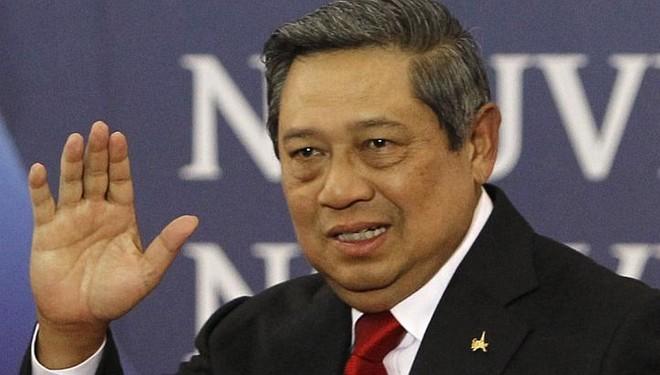 Tổng thống Indonesia trổ tài làm nhạc sỹ