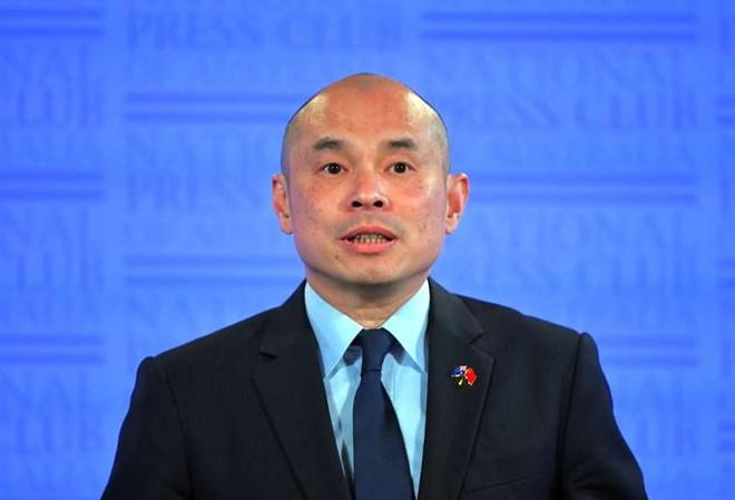 """Nhà ngoại giao Trung Quốc gọi Australia """"phản bội"""" khi kêu gọi điều tra Covid-19 ảnh 2"""
