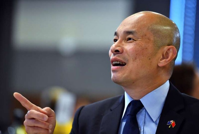 """Nhà ngoại giao Trung Quốc gọi Australia """"phản bội"""" khi kêu gọi điều tra Covid-19 ảnh 1"""