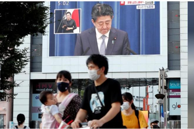 Dư luận quốc tế nói về việc Thủ tướng Nhật Bản bất ngờ từ chức ảnh 2