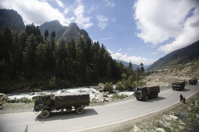 """Ấn Độ cảnh báo Trung Quốc về hành vi """"bắt cóc"""" gần biên giới tranh chấp ảnh 1"""