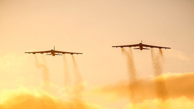 Bộ trưởng Quốc phòng Sergey Shoigu: NATO đang gia tăng huấn luyện không kích Nga ảnh 1