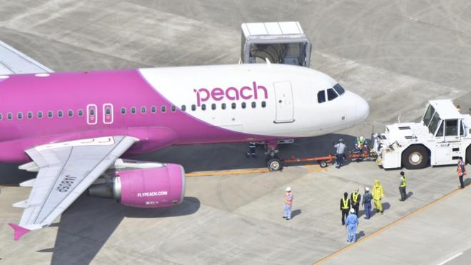 Máy bay phải hạ cánh vì khách không chịu đeo khẩu trang và đe dọa tiếp viên ảnh 1