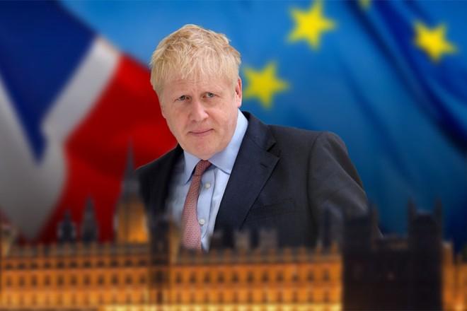 EU cân nhắc hành động pháp lý nếu Anh phá bỏ thỏa thuận Brexit ảnh 1