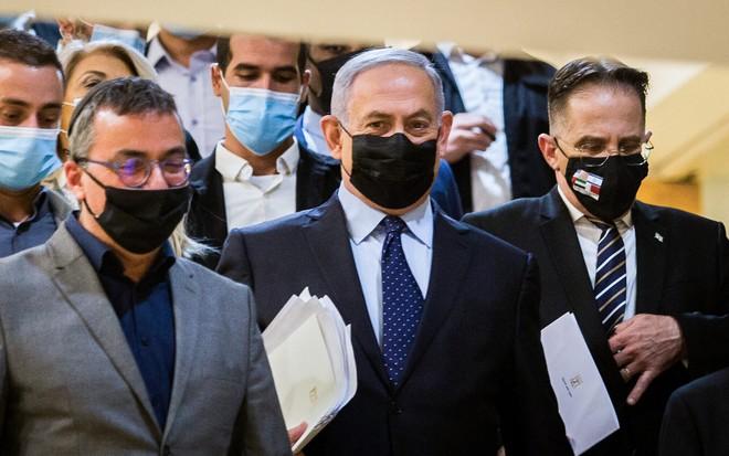 Bộ trưởng Quốc phòng Israel lãnh đạo đất nước khi Thủ tướng được gây mê ảnh 1