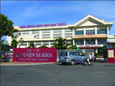 [Tin nhanh tối 24-11-2020] Đình chỉ Phó Giám đốc Bệnh viện đa khoa Bình Thuận ảnh 1