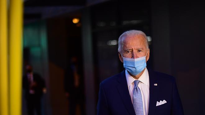 Ông Joe Biden cùng các cựu Tổng thống Mỹ cam kết tiêm vaccine Covid-19 ảnh 1
