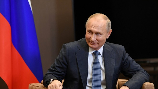 Tin đồn về sức khỏe Tổng thống Nga Putin bị thổi phồng như thế nào? ảnh 1