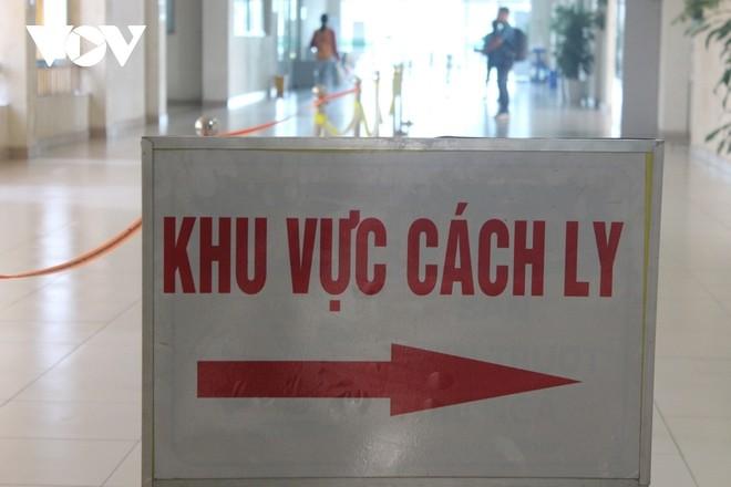 [Tin nhanh sáng 6-12-2020] Quảng Ninh phong tỏa nhà nghỉ cho người Trung Quốc lưu trú trái phép ảnh 1