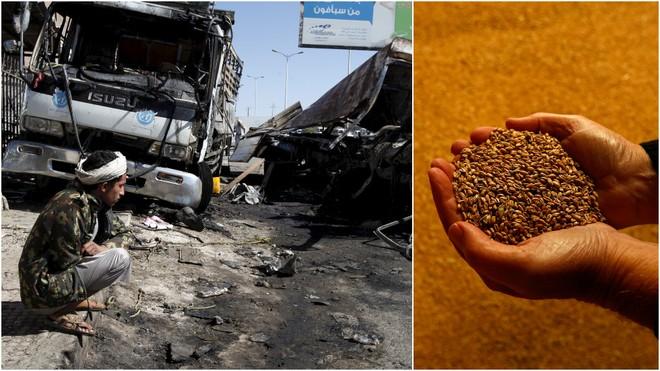 """Chương trình Lương thực Thế giới: Năm 2021 có thể là khủng hoảng """"thảm khốc"""" ảnh 1"""