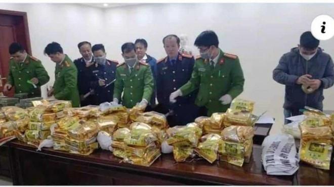 [Tin nhanh sáng 10-12-2020] Bắt giữ nhóm chở 8 bao tải nghi chứa hàng trăm kg ma túy ảnh 3