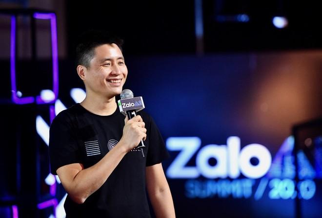 Zalo AI Summit 2020 ra mắt trợ lý ảo tiếng Việt Kiki ảnh 1