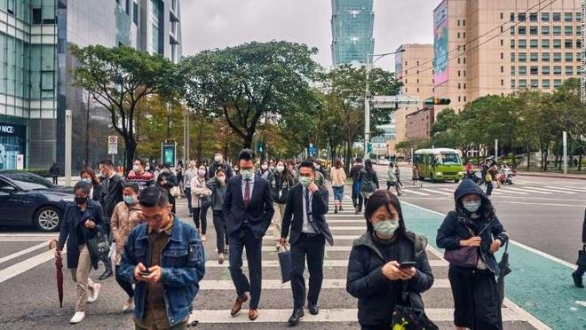 Đài Loan ghi nhận ca nhiễm Covid-19 đầu tiên trong cộng đồng sau 255 ngày ảnh 1