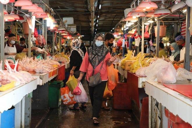 Bê bối thịt giả cho người Hồi giáo ở Malaysia ảnh 1
