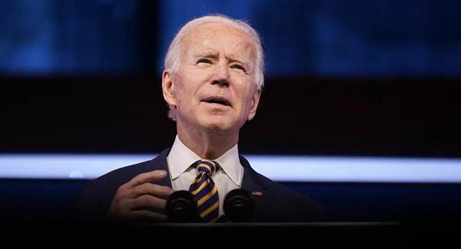 Tổng thống đắc cử Joe Biden: Việc luận tội ông Trump do Quốc hội quyết định ảnh 1
