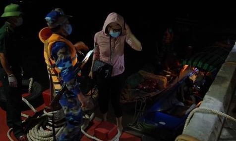 [Tin nhanh sáng 24-1-2021] Giải cứu bé gái 14 tuổi bị bắt giữ đòi tiền chuộc ảnh 1