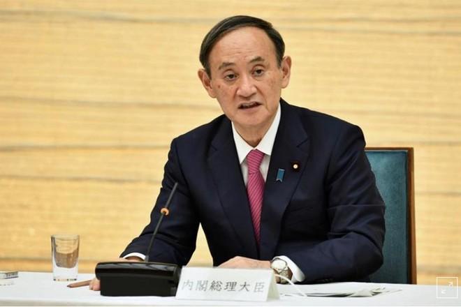 Thủ tướng Nhật Bản xin lỗi vì các nghị sĩ đến hộp đêm ảnh 1