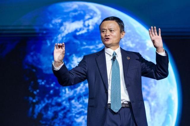 Tỷ phú Jack Ma bị loại khỏi danh sách các lãnh đạo doanh nghiệp hàng đầu ảnh 1