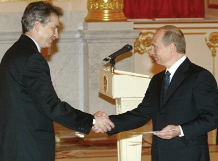 Ông Biden đề cử cựu Đại sứ Mỹ tại Nga làm Giám đốc CIA ảnh 1