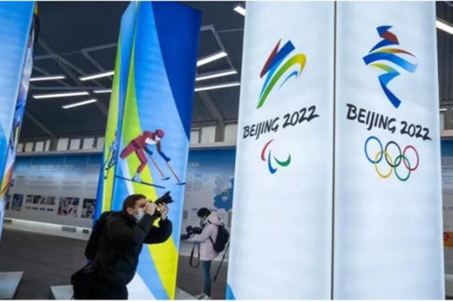 Trung Quốc dọa trừng phạt nước nào tẩy chay Olympic Bắc Kinh 2022 ảnh 1
