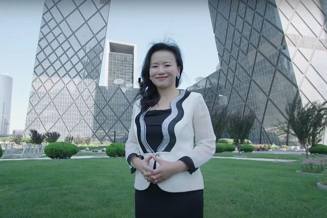 Nhà báo Australia bị Trung Quốc bắt giữ vì nghi tiết lộ bí mật quốc gia ảnh 1