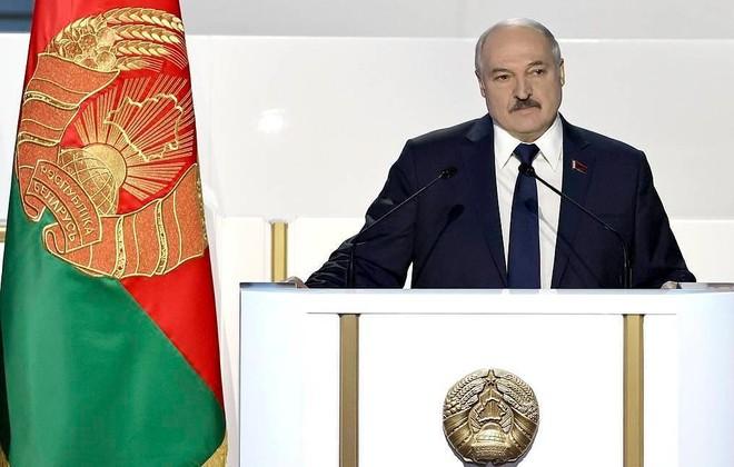 "Tổng thống Belarus Alexander Lukashenko: ""Sẽ rất nguy hiểm nếu Nga để mất Belarus"" ảnh 1"