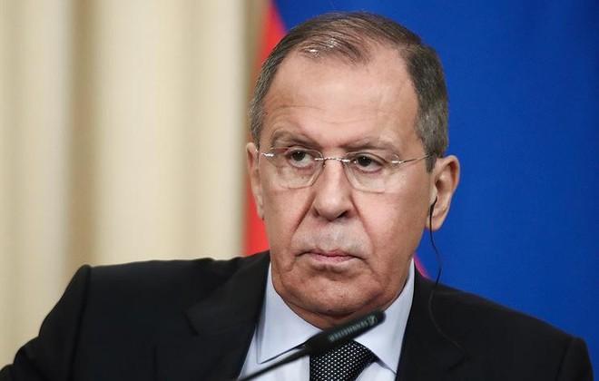 Ngoại trưởng Nga: Matxcơva không có ý định rời xa châu Âu ảnh 1