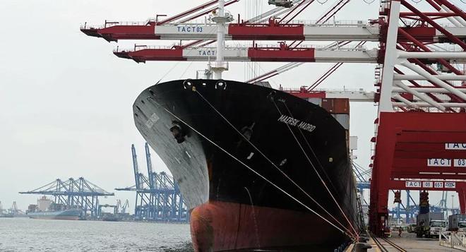 Trung Quốc vượt Mỹ trở thành đối tác thương mại lớn nhất EU ảnh 1