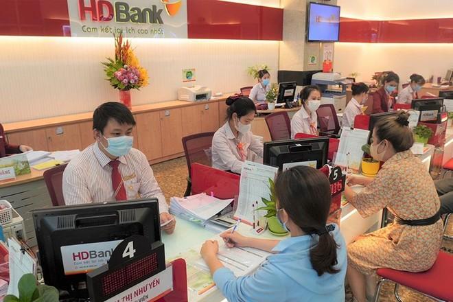 HDBank nhận giải Top 10 ngân hàng có khối lượng giao dịch ngoại hối hàng đầu Việt Nam năm 2020 ảnh 2