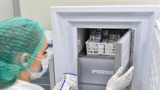 Nga đòi Slovakia trả lại lô vaccine Sputnik V vì vi phạm hợp đồng ảnh 1