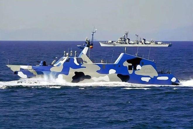 Ngoại trưởng Mỹ và Philippines bày tỏ quan ngại về tàu Trung Quốc ở Biển Đông ảnh 1