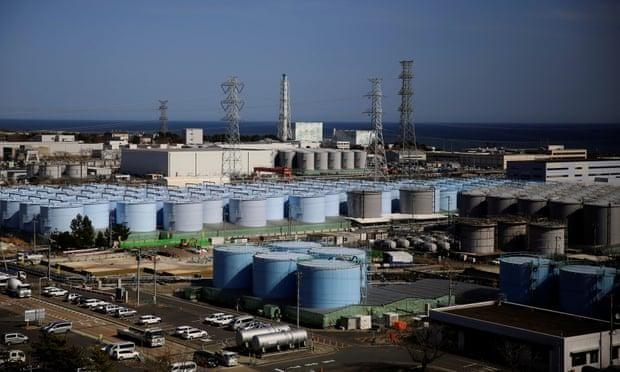 Phản ứng của các nước về việc Nhật Bản xả nước từ nhà máy Fukushima ra biển ảnh 1