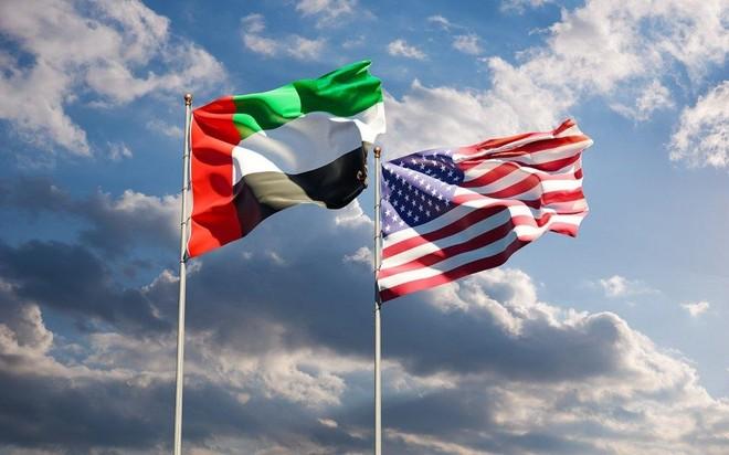 Chính quyền ông Biden tiếp nối thương vụ bán chiến đấu cơ Mỹ cho UAE ảnh 1