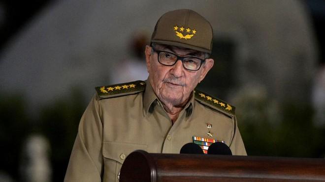 Bí thư Thứ nhất Đảng Cộng sản Cuba Raul Castro sẽ trao quyền cho lãnh đạo trẻ ảnh 1